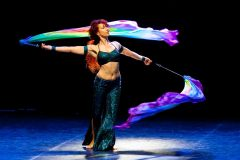 IMG_9381 Daniela Negma, la danza orientale (danza del ventre) a Ostia (Roma), Fiumicino e dintorni