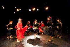 IMG_0716 Daniela Negma, la danza orientale (danza del ventre) a Ostia (Roma), Fiumicino e dintorni