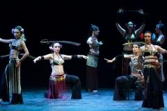 IMG_1526 Daniela Negma, la danza orientale (danza del ventre) a Ostia (Roma), Fiumicino e dintorni