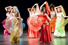 IMG_1647 Daniela Negma, la danza orientale (danza del ventre) a Ostia (Roma), Fiumicino e dintorni