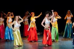 IMG_1686 Daniela Negma, la danza orientale (danza del ventre) a Ostia (Roma), Fiumicino e dintorni