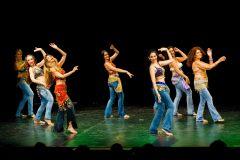 IMG_2125 Daniela Negma, la danza orientale (danza del ventre) a Ostia (Roma), Fiumicino e dintorni
