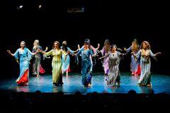 IMG_2305 Daniela Negma, la danza orientale (danza del ventre) a Ostia (Roma), Fiumicino e dintorni
