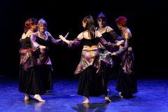 IMG_2620 Daniela Negma, la danza orientale (danza del ventre) a Ostia (Roma), Fiumicino e dintorni