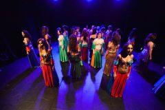 IMG_9825 Daniela Negma, la danza orientale (danza del ventre) a Ostia (Roma), Fiumicino e dintorni